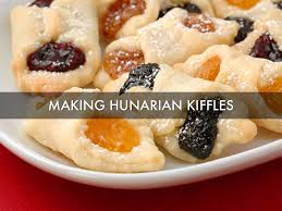 kiffles